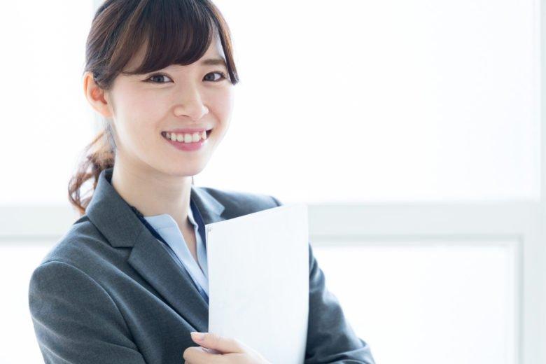 1.総合人材-第二新卒女性の画像