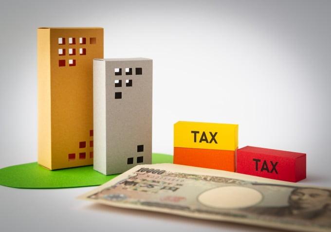 派遣-税金