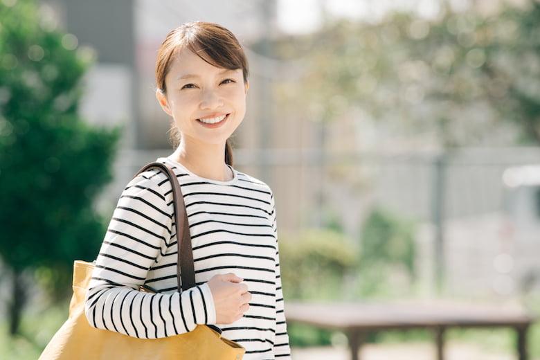 30代の女性