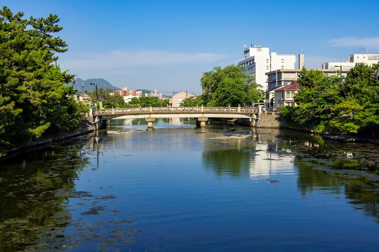 派遣-松江市
