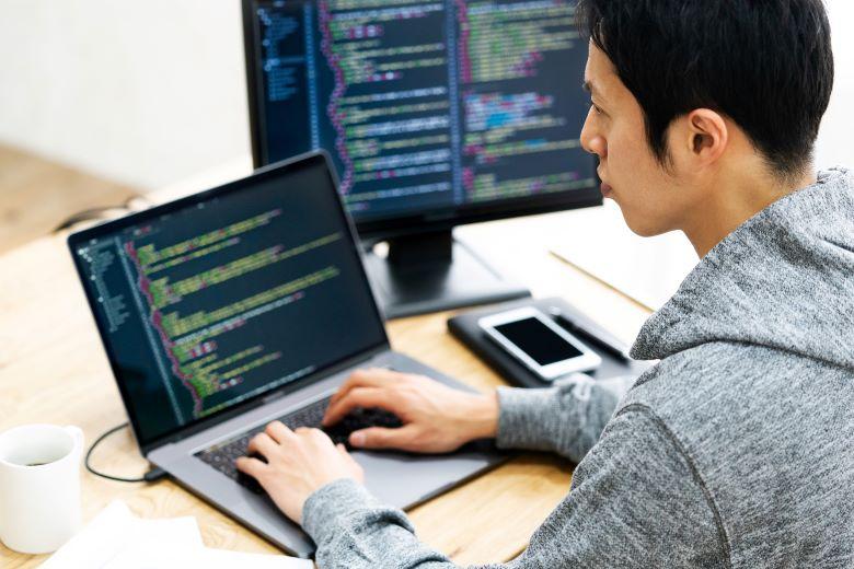派遣-プログラマー