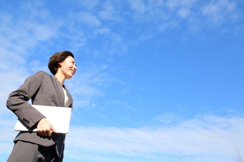 派遣-女性,笑顔,松江市