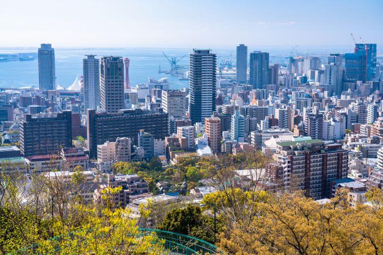 派遣-神戸市