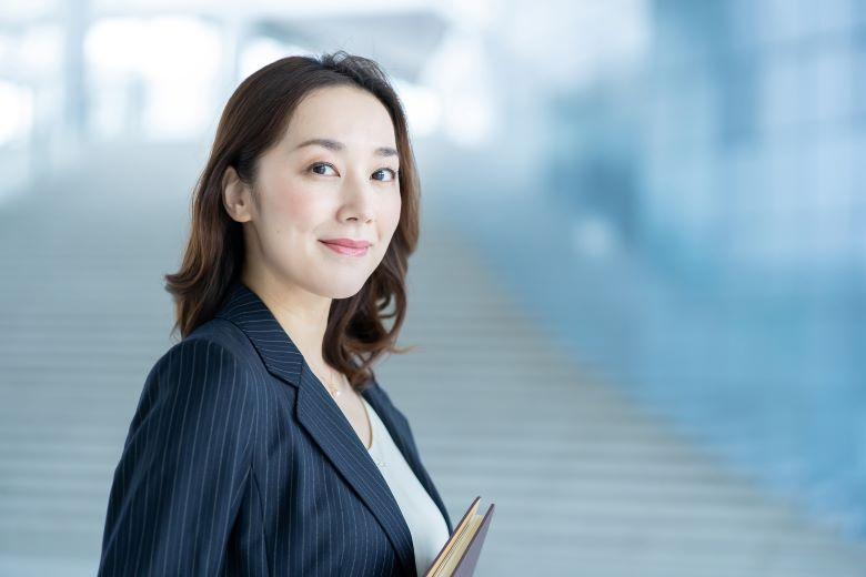 派遣-女性,笑顔,渋谷区