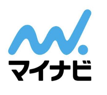 マイナビのロゴ