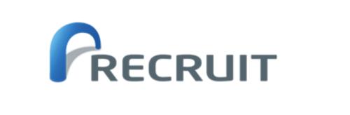 リクルートグループのロゴ