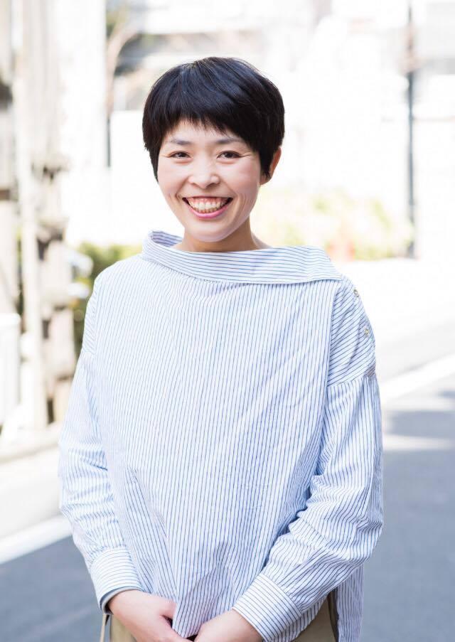 中田馨 様のお写真